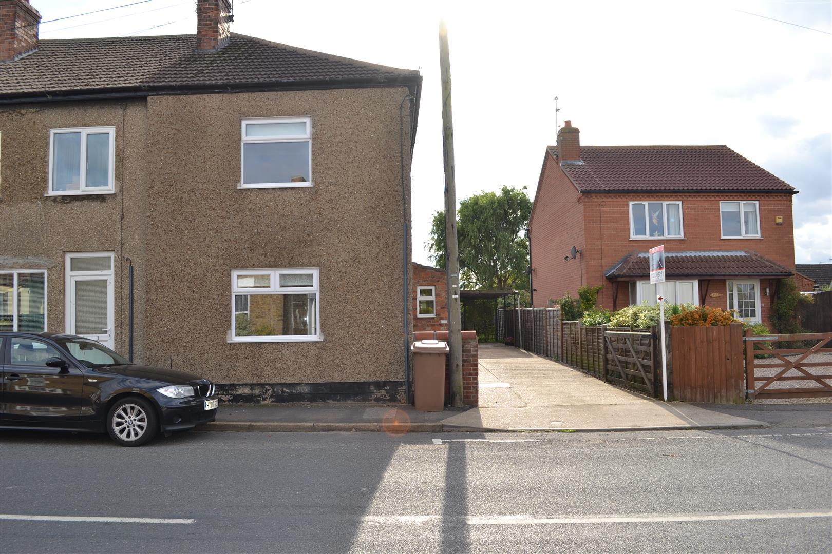 2 bedroom property in Billinghay